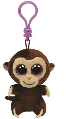 TY Beanie Boos COCONUT - opička 8.5 cm [HRAČKA]